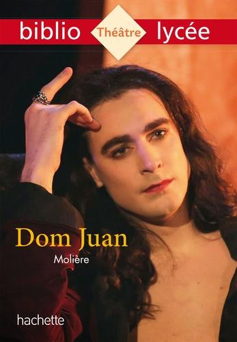 Dom Juan. Ou le Festin de pierre