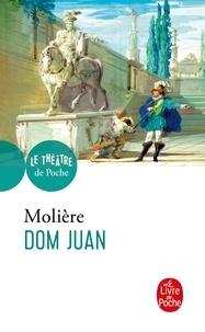 Téléchargement de livres électroniques gratuits au Portugal Dom Juan  - Ou Le festin de Pierre 9782253037873 (Litterature Francaise) par Molière