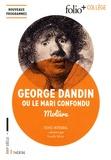 Molière - George Dandin ou le mari confondu.