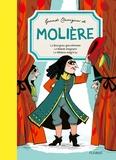 Molière - Grands classiques de Molière - Le médecin malgré lui ; Le bourgeois gentilhomme ; Le malade imaginaire.