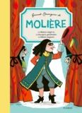 Molière et Karine Bernadou - Grands classiques de Molière.
