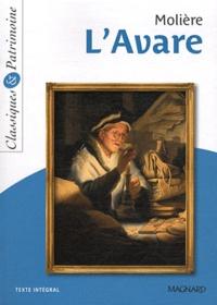 Téléchargement de livres audio Ipod L'Avare (French Edition)