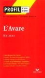Molière et Sylvie Dauvin - L'avare.