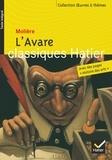 Molière - L'Avare - Texte intégral.