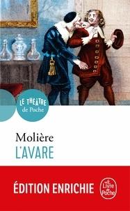 Magasin de livres Google L'Avare MOBI