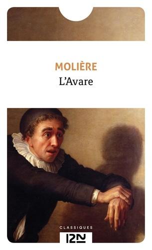 L'Avare - Molière - Format ePub - 9782266225182 - 1,99 €