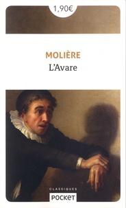 Ebooks gratuits pour téléchargement sur iphone L'Avare 9782266295529