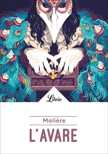 L'avare - Molière - Format ePub - 9782290205228 - 1,99 €