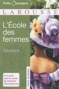 Amazon livres audio à télécharger L'Ecole des femmes 9782035834171