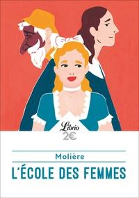 Téléchargement gratuit du format ebook L'école des femmes par Molière CHM iBook RTF