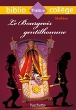 Molière - Le bourgeois gentilhomme.