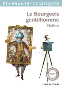 Téléchargement gratuit de livres audio kindle Le bourgeois gentilhomme