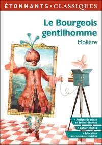 Téléchargements ebook gratuits sans inscription Le Bourgeois gentilhomme