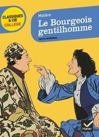 Ebook il télécharger Le Bourgeois gentilhomme  - 1670