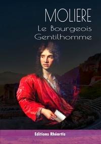 Molière - Le Bourgeois Gentilhomme - 2021.