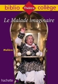 Téléchargement gratuit pdf e book Le malade imaginaire en francais par Molière 9782017064572 MOBI CHM