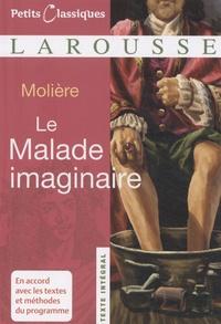 Ebooks Téléchargement gratuit Portugal Le malade imaginaire 9782035834201 par Molière