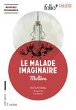 Molière - Le Malade imaginaire.