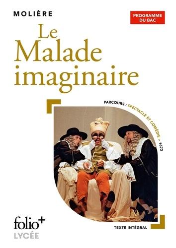 Le malade imaginaire  Edition 2021