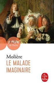 Télécharger des livres gratuitement sur ipad Le Malade imaginaire par Molière 9782253169130
