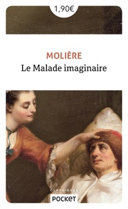 Deedr.fr Le malade imaginaire Image