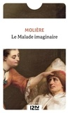 Molière et Claude Aziza - PDT VIRTUELPOC  : Le Malade imaginaire.