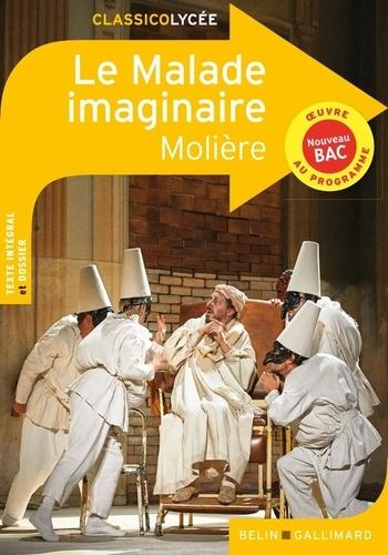 Le Malade imaginaire  Edition 2020