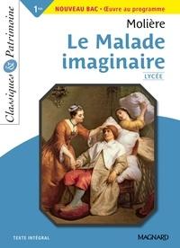 Molière - Le maladie imaginaire.