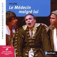 Meilleur ebooks téléchargement gratuit Le médecin malgré lui 9782091887371 RTF PDF CHM par Molière (Litterature Francaise)
