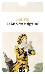 Le médecin malgré lui - Molière - Format ePub - 9782266225496 - 1,99 €