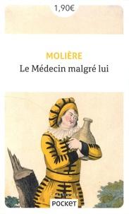 Bons livres téléchargement gratuit Le médecin malgré lui en francais 9782266290036