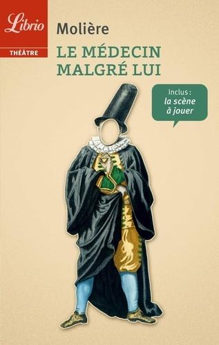Le médecin malgré lui - Molière - Format PDF - 9782290110997 - 1,99 €