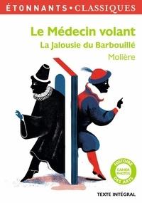 Galabria.be Le Médecin volant ; La Jalousie du Barbouillé Image