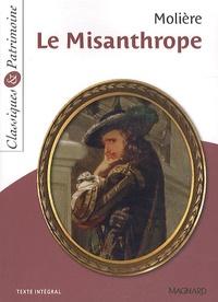 Livre de texte à télécharger gratuitement Le Misanthrope ou l'Atrabilaire amoureux par Molière