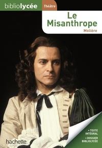 Manuels pdf gratuits à télécharger Le Misanthrope (French Edition) par Molière, François d' Humières