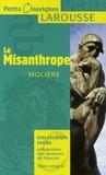 Molière et Anne Régent - Le Misanthrope - Ou l'Atrabilaire amoureux.