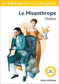 Ebooks informatiques gratuits télécharger des torrents Le Misanthrope 9782081444805 par Molière in French