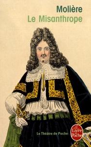 Molière - Le Misanthrope - Comédie.