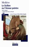 Molière - Le sicilien ou l'amour peintre.