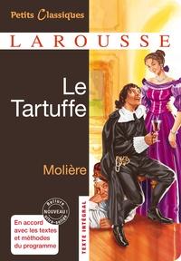 Lemememonde.fr Le Tartuffe ou l'Imposteur Image