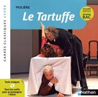 Molière - Le Tartuffe ou l'Imposteur.