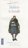 Molière - Le Tartuffe ou l'Imposteur - Suivi de La critique du Tartuffe.