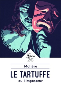 Téléchargement du livre anglais Le Tartuffe ou l'imposteur par Molière (Litterature Francaise)