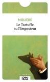 Molière et Elisabeth Charbonnier - PDT VIRTUELPOC  : Le Tartuffe.