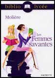 Molière - Les femmes savantes.