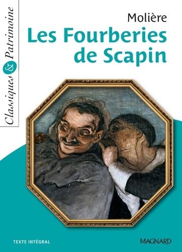 Les Fourberies de Scapin - Classiques et Patrimoine