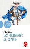 Molière - Les Fourberies de Scapin.