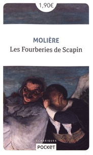 Feriasdhiver.fr Les fourberies de Scapin Image