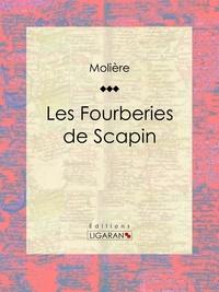 Les fourberies de Scapin - Molière - Format ePub - 9782335004243 - 5,99 €