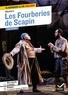 Molière et Mathilde Sorel - Les Fourberies de Scapin - avec un groupement sur le dialogue au théâtre.